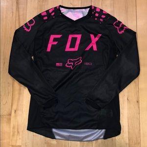 FOX jersey
